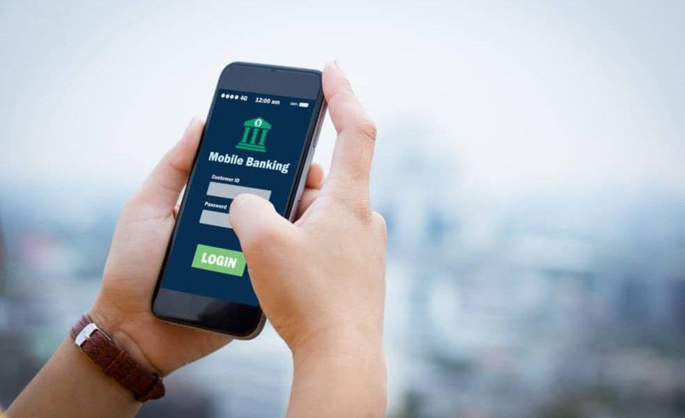 O que e Mobile Banking