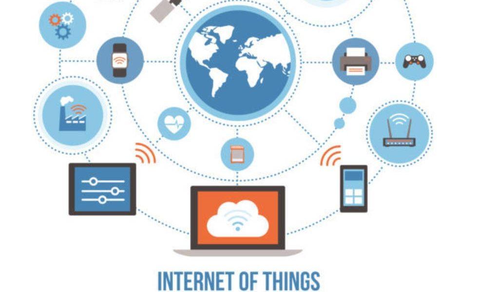 Conheça alguns beneficios da Internet das Coisas IoT para sua empresa