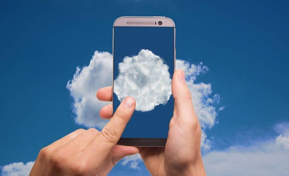 4 motivos para apostar em cloud computing