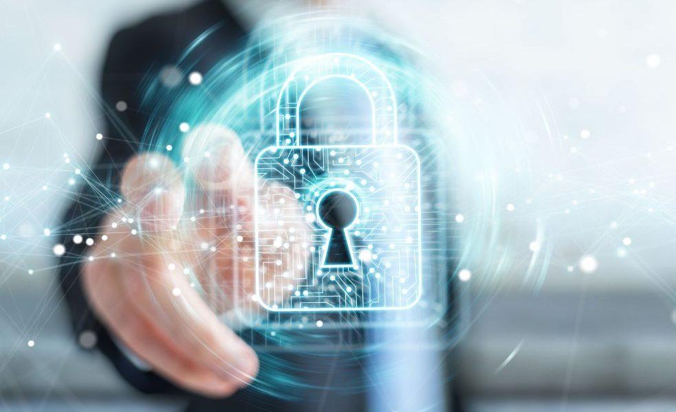(Genérico) Plataforma Vormetric proteção de dados e LGPD