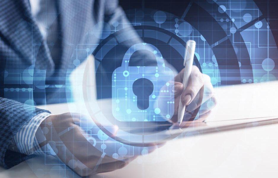 A identidade digital beneficia empresas e clientes garante a proteção e ...