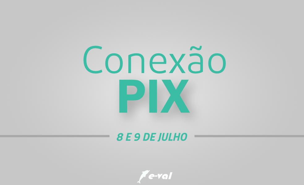 conexão pix